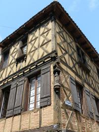 Zone de Protection du Patrimoine Architectural Urbain et Paysager de Villeneuve-sur-Lot