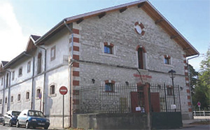 La maison médicale de Villenuve-sur-Lot