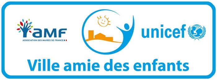 Villeneuve-sur-Lot ville amie des enfnats