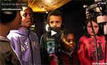 Temps d'Activités périscolaires : Quand les enfants chantent la paix et l'espoir à Villeneuve-sur-Lot