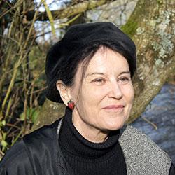 Irène Frain, marraine des «Journées des Femmes de Lettres» à Villeneuve-sur-Lot