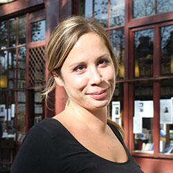 Tatiana Arfel