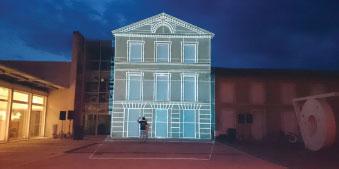 Nuit au Musée à Villeneuve-sur-Lot