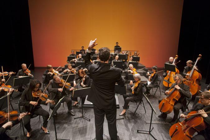 LA PETITE  RENARDE RUSEE par l'Opéra de Limoge à Villeneuve-sur-Lot le 26 mars 2017
