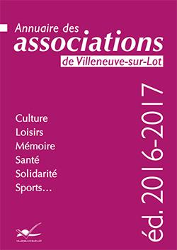 Annuaire des associations de Villeneuve-sur-Lot