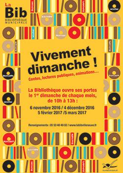La Bib Villeneuve-sur-Lot