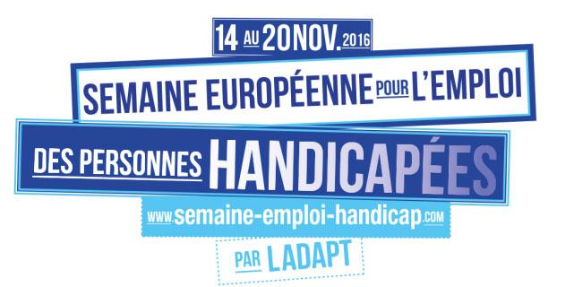 Emploi Handicap - Forum le 17 novembre à Villeneuve-sur-Lot