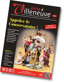 Vivre à Villeneuve-sur-Lot