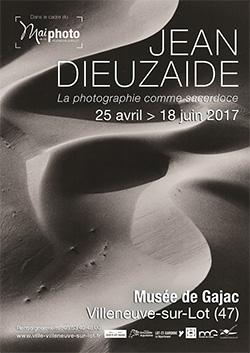 Exposition Jean Dieuzaide à Villeneuve-sur-Lot