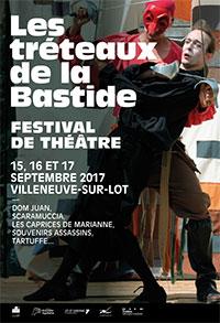 Festival des traiteaux à Villeneuve-sur-Lot