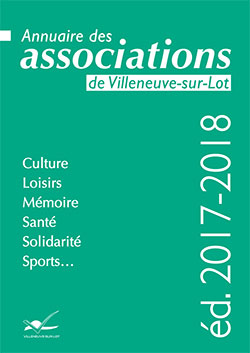Associations villeneuvoises