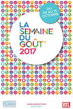 La semaine du goût 2017 à Villeneuve