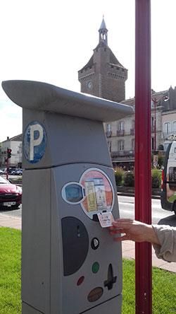 Réforme du stationnement à Villeneuve-sur-Lot