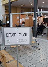 Etat civil Villeneuve-sur-Lot - Compétence transférée aux mairie en matière de Pacsairie