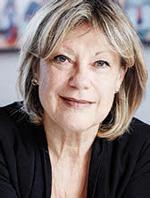 Françoise Cloarec à Villeneuve