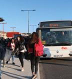 les bus à Villeneuve-sur-Lot