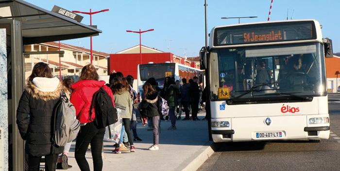 Les bus deviennent gratuits à Villeneuve-sur-Lot