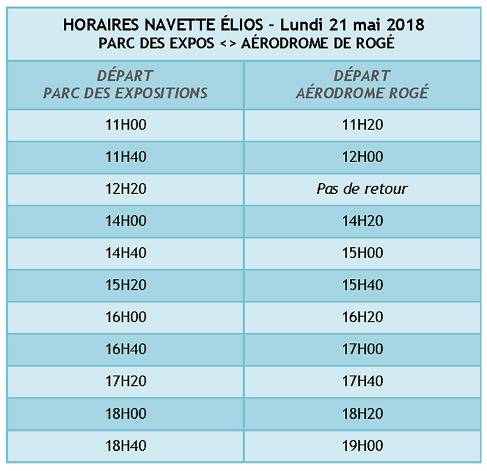 Navette gratuite à Villeneuve-sur-Lot