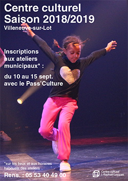 centre culturel de rencontre
