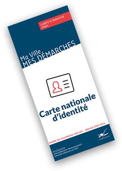 Carte d'identité à Villeneuve-sur-Lot