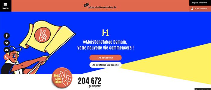 Moi(s) sans tabac à Villeneuve-sur-Lot