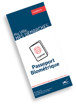 La passeport biométrique à Villeneuve-sur-Lot