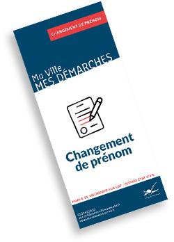 Changer de prénom à Villeneuve-sur-Lot