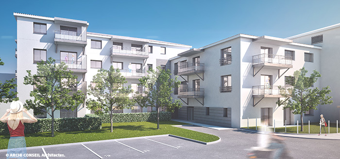 bientôt 36 logements neufs en centre-ville