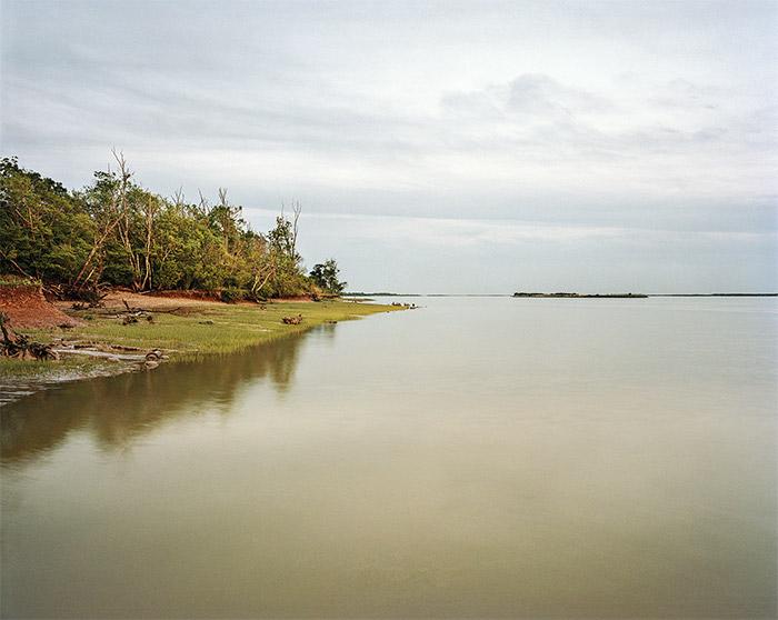 Île de Patiras, 2016 -  (c) Maitetxu Etcheverria