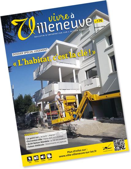 Vivre à Villeneuve