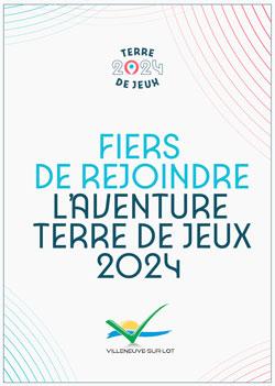 Villeneuve-sur-Lot Terre de Jeux 2024
