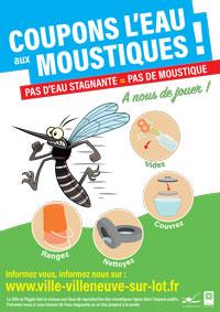 coupons l'eau aux moustiques