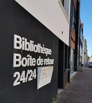 La Bib de Villeneuve-sur-Lot