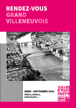 Pays d'art et d'histoire du Grand Villeneuvois