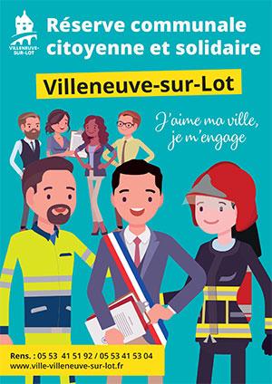 Réserve citoyenne de Villeneuve