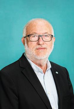 Gérard Régnier