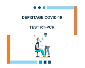 Test COVID à Villeneuve-sur-Lot